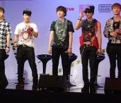 "SB Bite: Super Junior-M Come Back in Full ""Swing"""
