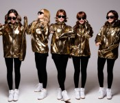 Crayon Pop + ARTPOP: Upcoming Tour with Lady Gaga