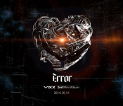 "To Err Is Post-Human: VIXX's ""Error"" and Cyborg Vanguardism"