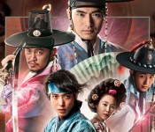 Three Musketeers Season 1: A Thrilling and Satisfying Ride