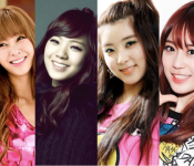 "G.NA, Lizzy, Sohyun and Youngji Join ""Hitmaker"""