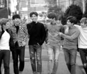 U-Kiss Moves Forward with Mini-Album Always