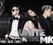 "Ailee, Jay Park and San E to Unite for ""World"" Tour"