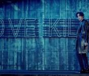 """Niel Obsesses Over His """"Lovekiller"""""""