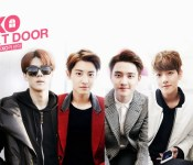 Exo Next Door ep 1-9: Fanfics Come to Life