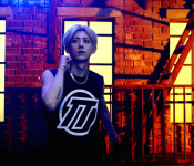 "Hyunseung Makes His Solo Debut with ""You're the First"""
