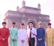 Hello Hallyu: K-pop in India