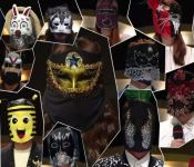 Mask King: Guess Who?