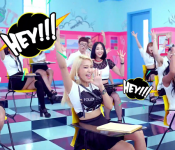 """Not Moved by Sistar's """"Shake It"""""""