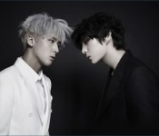 VIXX LR Wants You to Believe They are 'Beautiful Liar's