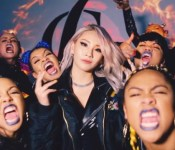 """CL's """"Hello Bitches"""": A Visual Dance Explosion"""