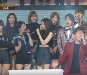 MBC Gayo Daejejun Ends 2015 on a High Note