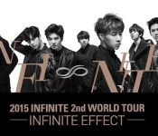 INFINITE Effect In NYC: Observations Of A Casual Older Fan