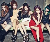 4Minute: A Wake Up Call for Cube Entertainment?