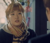 Cheese in the Trap, Ep. 15-16: A Disappointing Ending