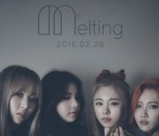 """Mamamoo's First Album will have you """"Melting"""""""