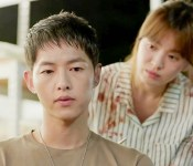 Descendants of the Sun, Ep. 7-8: The Brighter Side of Things