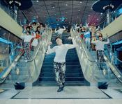 "JYP Gets Meta with ""Still Alive"""
