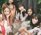 "Oh My Girl Has Style But No Substance In Their ""Windy Day"""