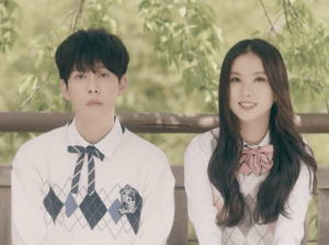 """GFriend's Eunha features in Park Kyung's """"Inferiority Complex"""""""