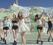"""Jessica Jung Expresses Her Freedom in """"Fly"""""""