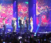 KCON NY Concert Day 2: From Beginning to End, Uncontrollable Excitement