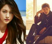 Seolhyun and Zico, or 5 Reasons to Hate the Paparazzi