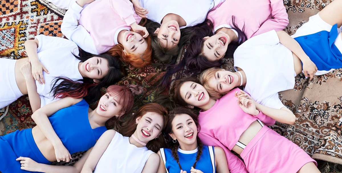 The Sunday Social, 10/23: Twice Comeback Party!