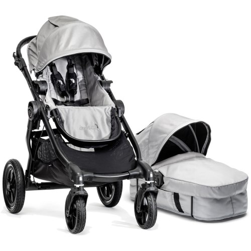 Medium Crop Of City Select Stroller