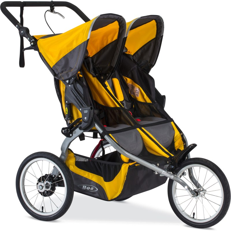 Large Of Bob Double Stroller