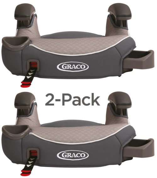 Medium Of Backless Booster Seat