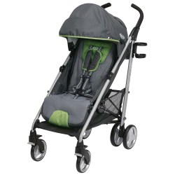 Small Crop Of Graco Click Connect Double Stroller