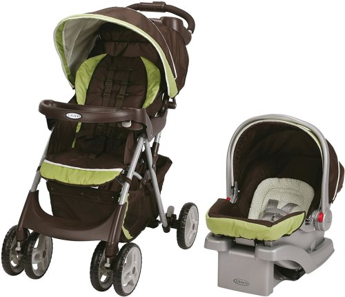 Catchy Graco Cruiser Click Connect Travel System Go Green 85 Graco Modes Click Connect Travel System Curio Graco Modes Click Connect Travel System Reviews