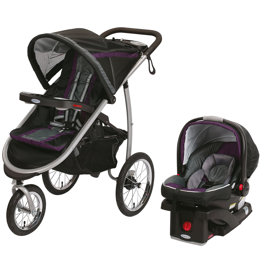 Fullsize Of Graco Click Connect