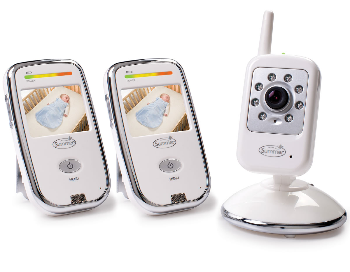 Fullsize Of Summer Baby Monitor