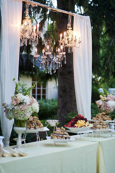 Top 9 Backyard Party Ideas - save on crafts
