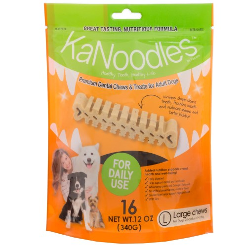 Medium Of Dental Chews For Dogs