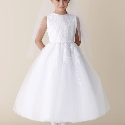 Joan Calabrese Communion Dresses Pinkprincess Com