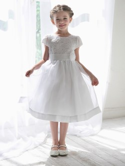 Small Of First Communion Dresses