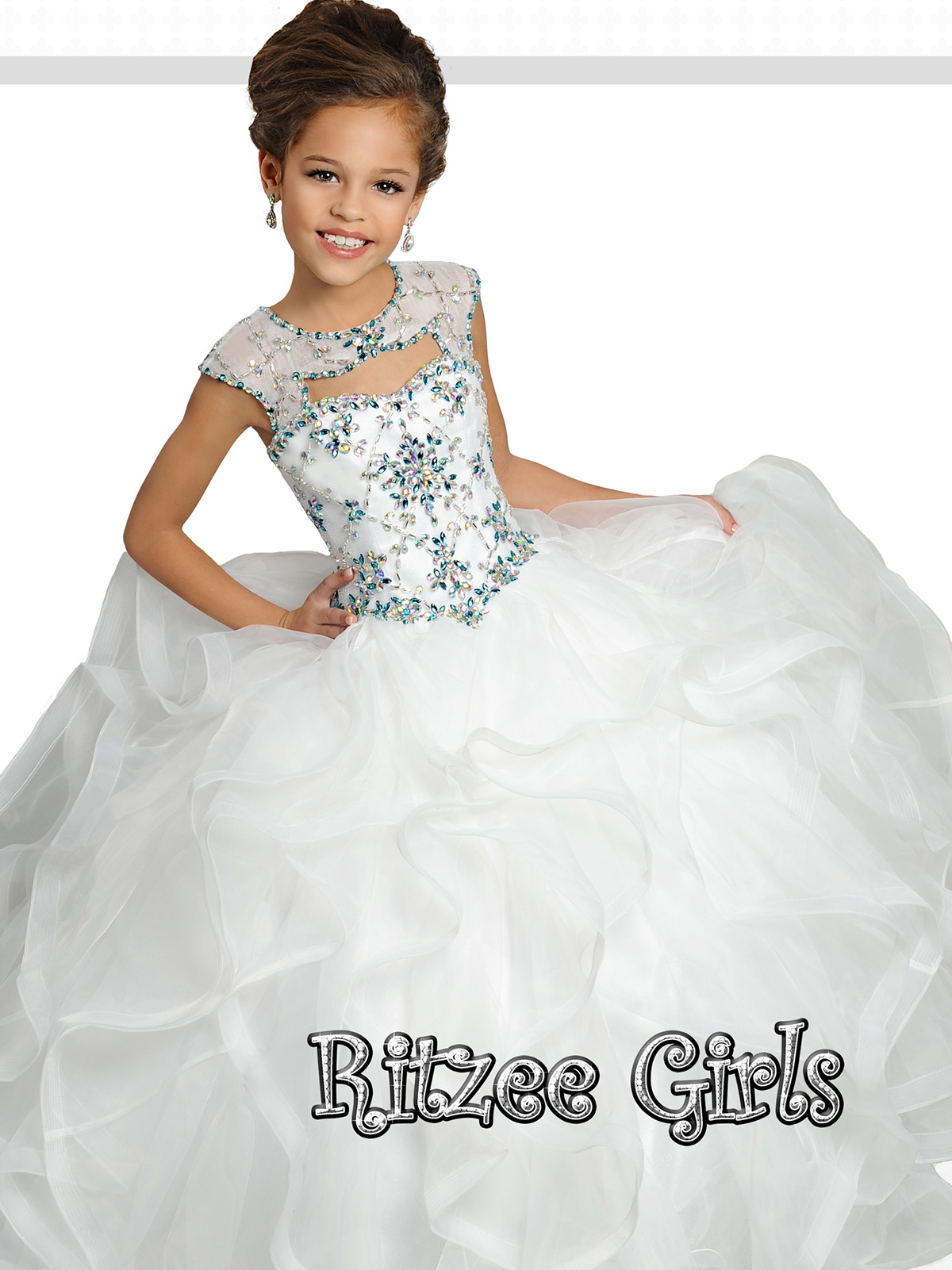 Fullsize Of Pageant Dresses For Girls