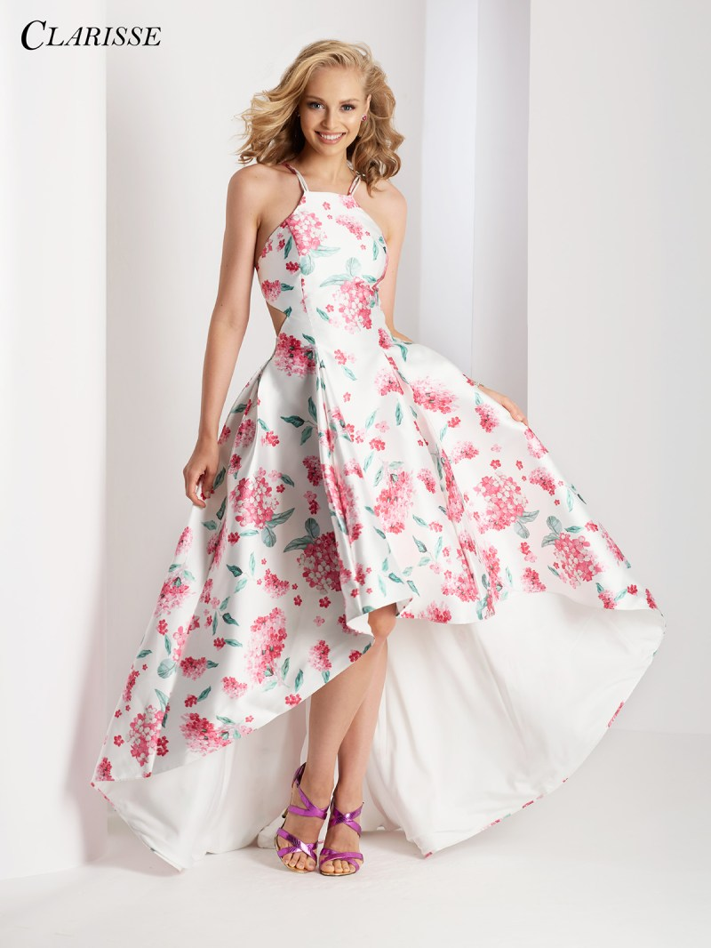 Large Of High Low Prom Dresses
