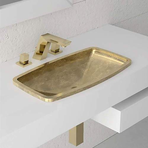 Medium Crop Of Drop In Bathroom Sinks
