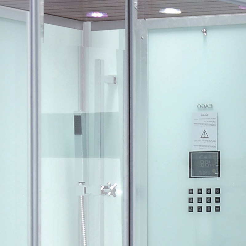 Large Of Ariel Steam Shower