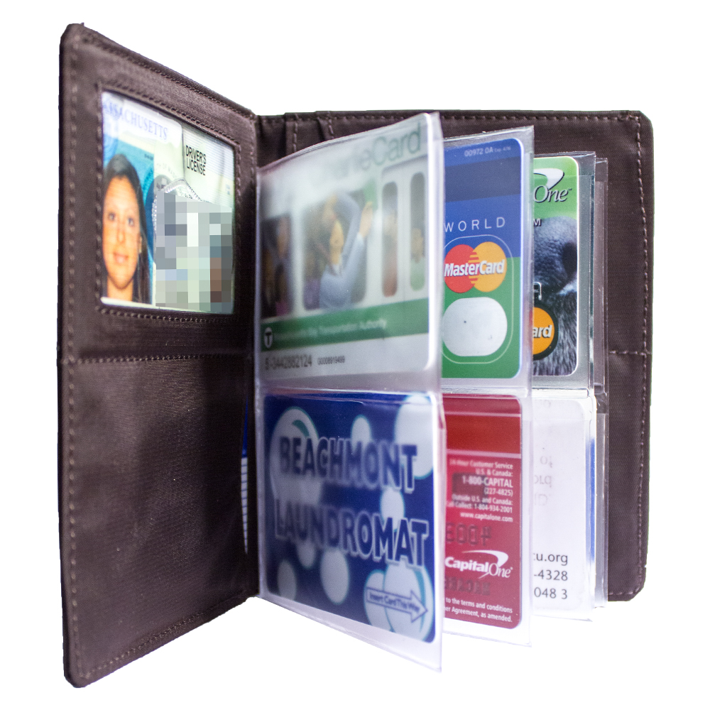 Fullsize Of What Is Wallet Size