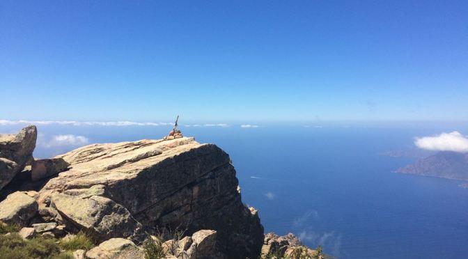 Wandern auf Korsika – Von Porto zum Cap d'Ortu