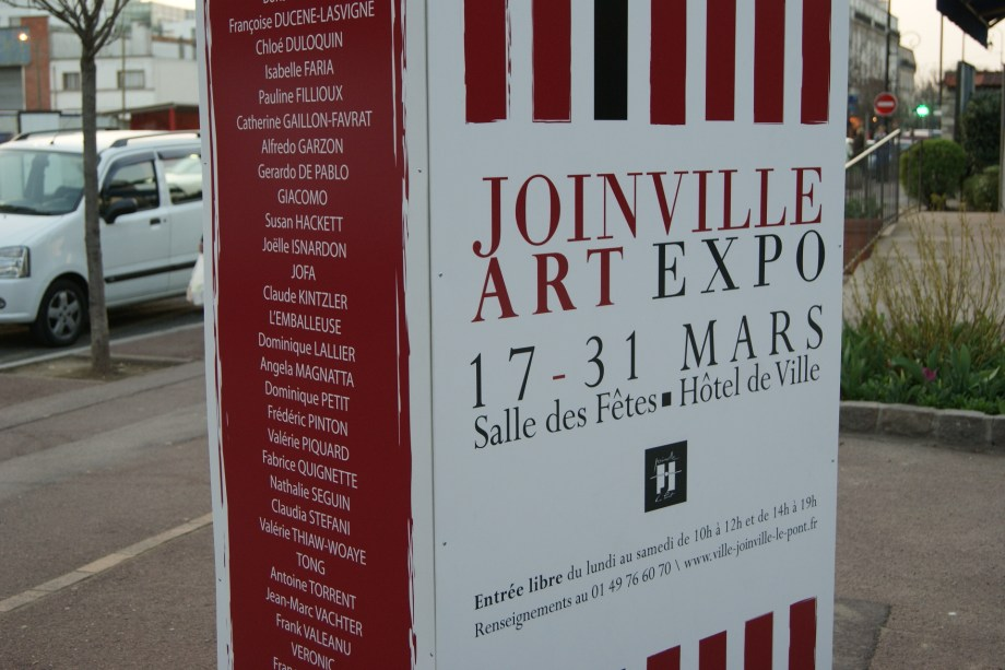 JOINVILLE ART EXPO