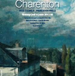 Salon de Charenton