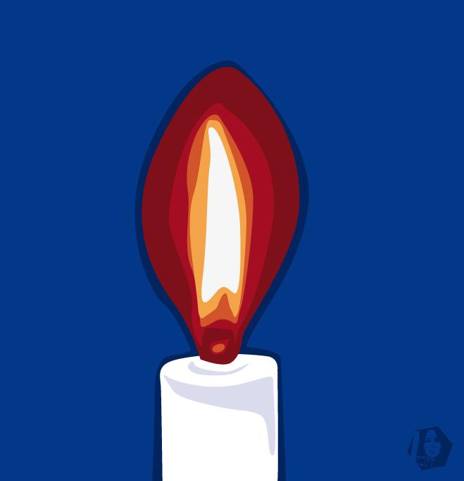 Pour les victimes de Paris