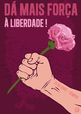 La Révolution portugaise // 25 de Abril