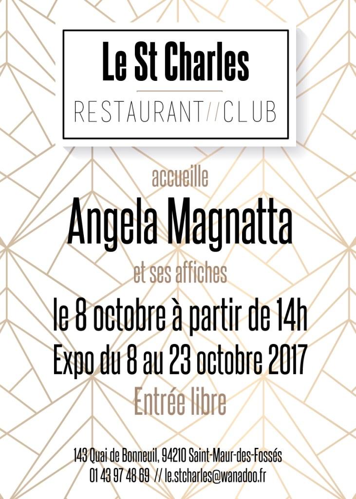 Expo Vente au St Charles
